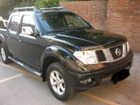 Nissan Pick-Up de 2005 à 3000 EUR