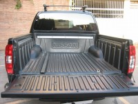 Nissan Pick-Up 2.5 dci 171 double-cabine platinum photo n° 3